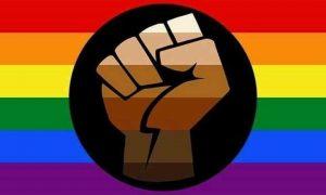 black rainbow power